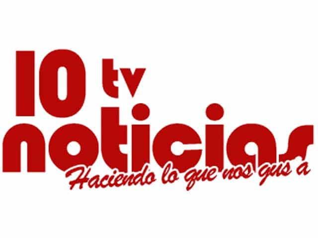10TV, Live Streaming from Argentina
