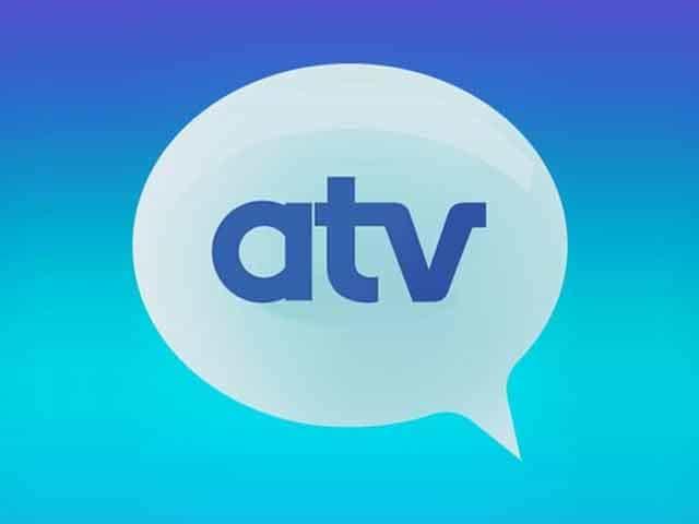 ATV - Belgium テレビ