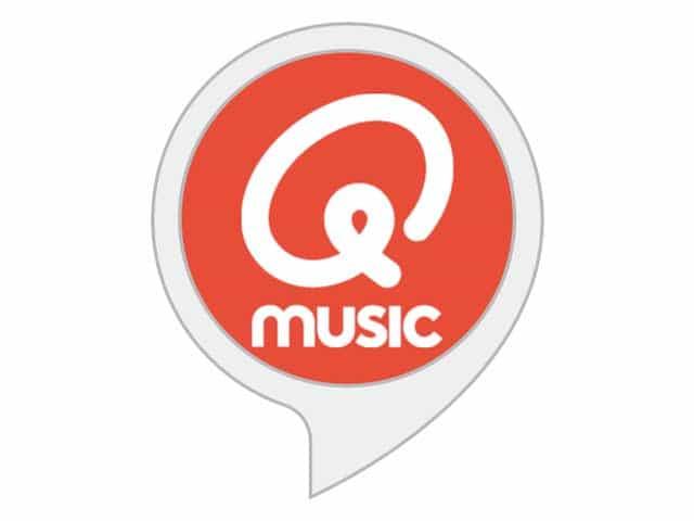 Qmusic TV