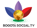 Bogotá Social TV