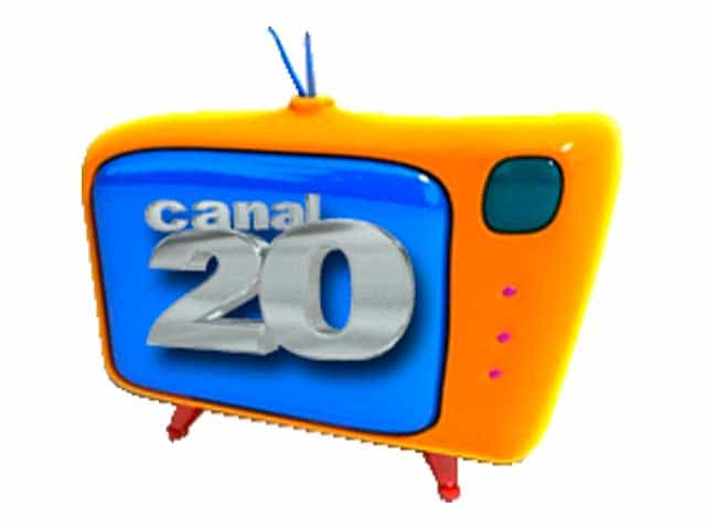 Canal 20 TV