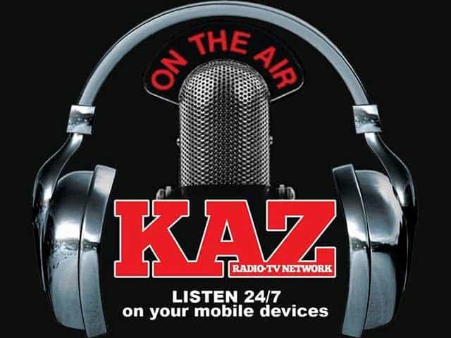 Kaz Online TV