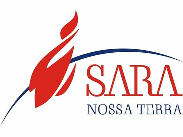 Sara Online TV, Live Streaming from Brazil