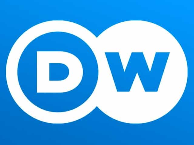 DW, Live Streaming from Germany