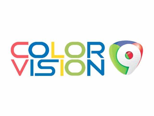Color Visión 9