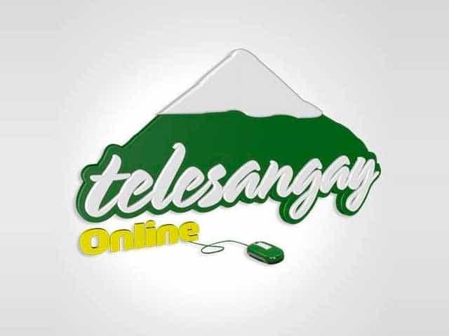 Telesangay