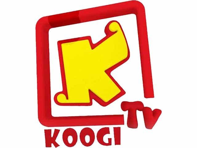 Koogi TV
