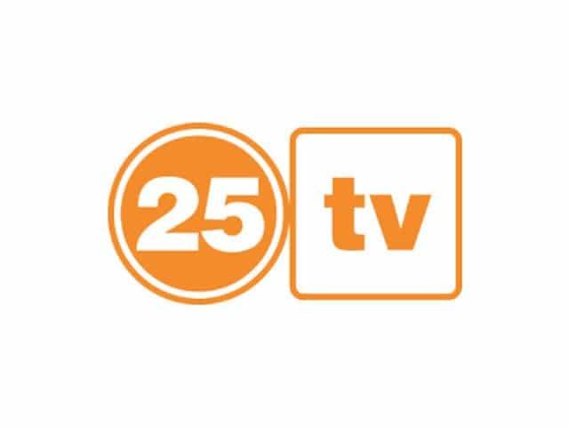 25 TV