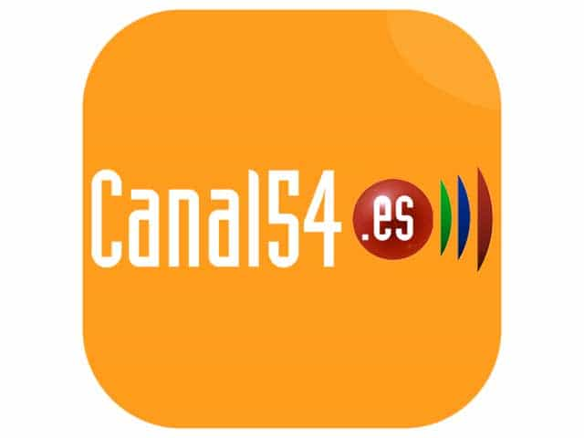 Canal 54