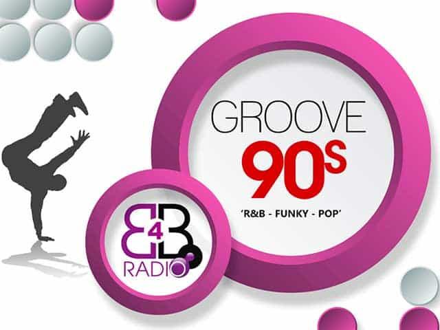 B4B Radio 90