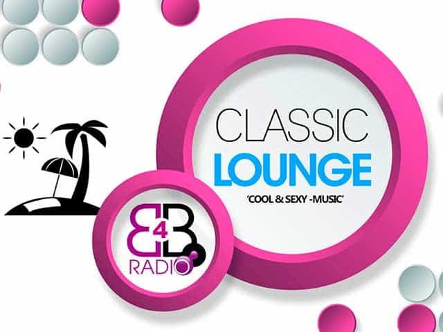 B4B Radio Lounge