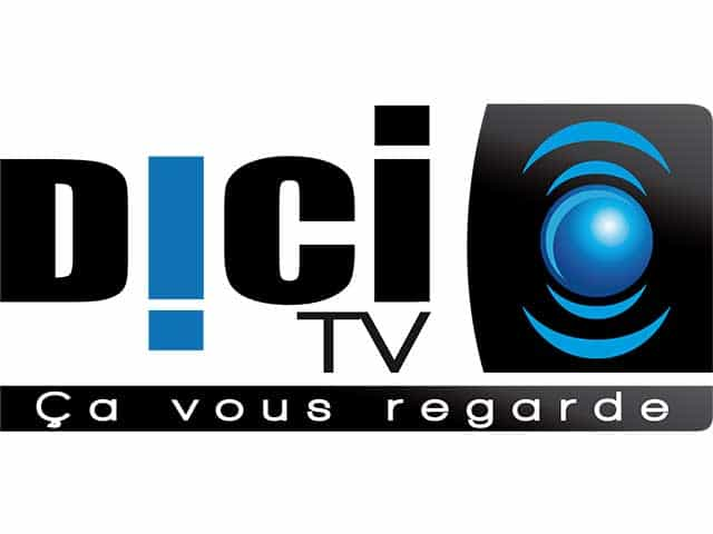 Dici TV, Live Streaming from France