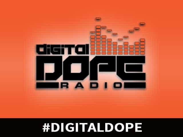 IBNX Radio - #DigitalDopeNX