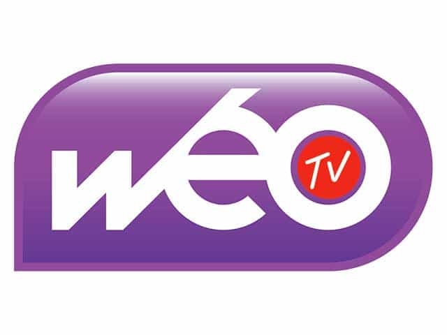 Weo TV