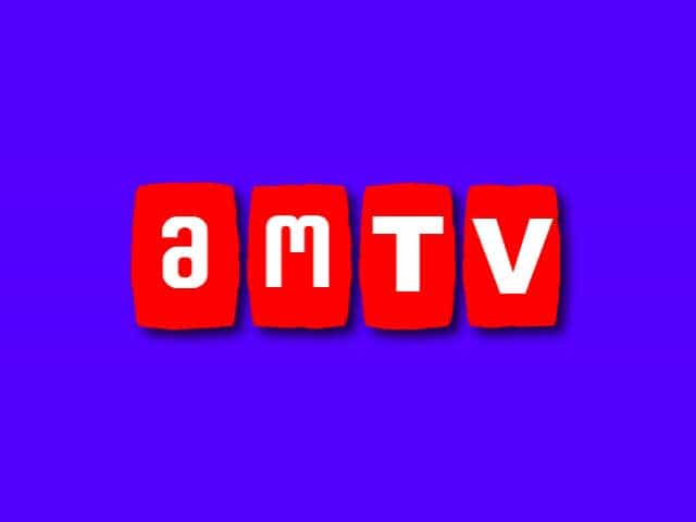 Momavali TV, Live Streaming from Georgia