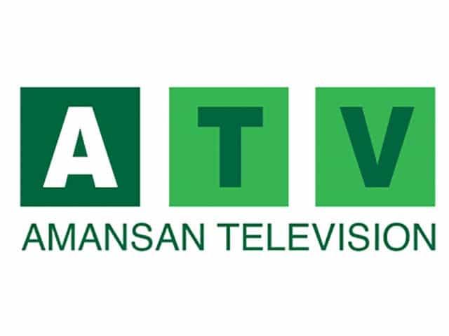 Amansan TV