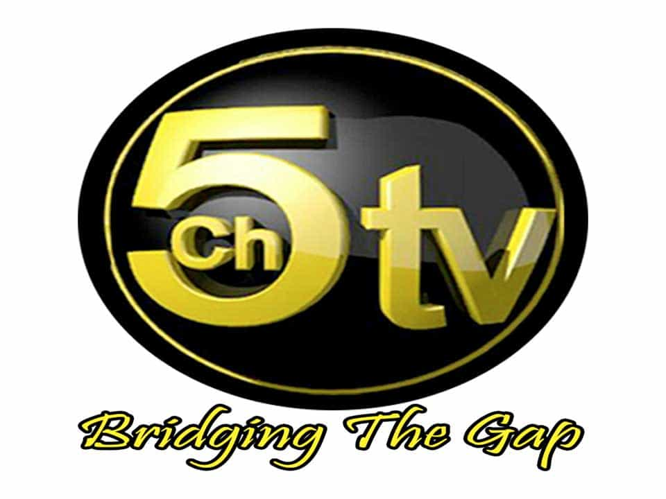 Channel 5 TV