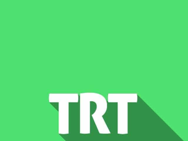 TRT Greece