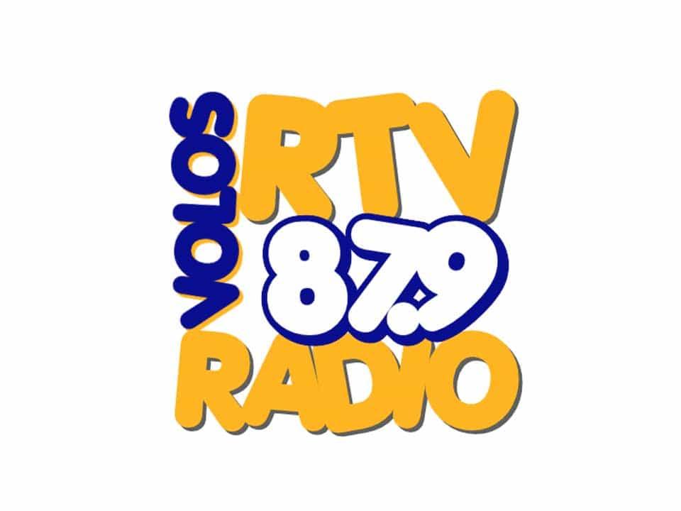 Volos RTV 87.9 Radio
