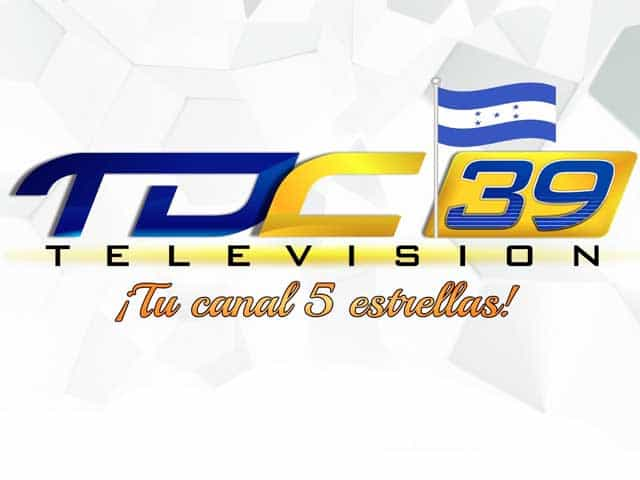 TDC Canal 39