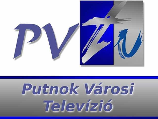 Putnok Városi TV