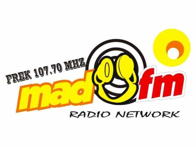Madu FM 107.70 Mhz