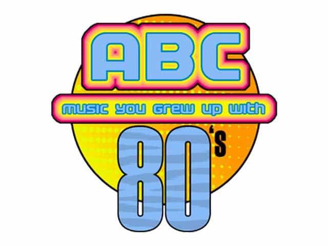 ABC 80's