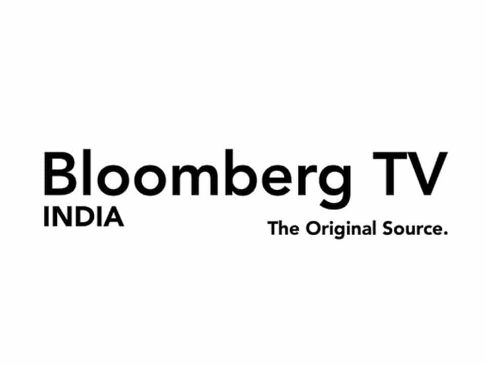 Bloomberg TV India