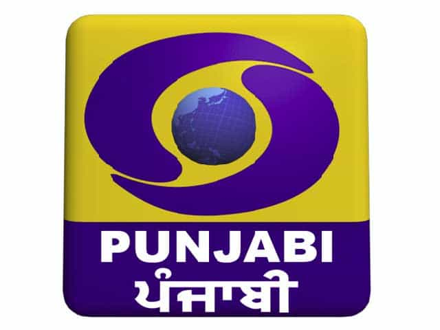 DD Punjabi, Live Streaming from India
