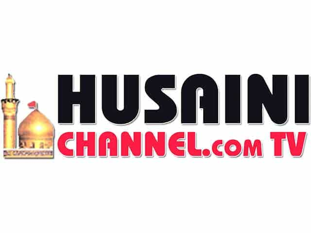 Husaini Channel, Live Streaming from India