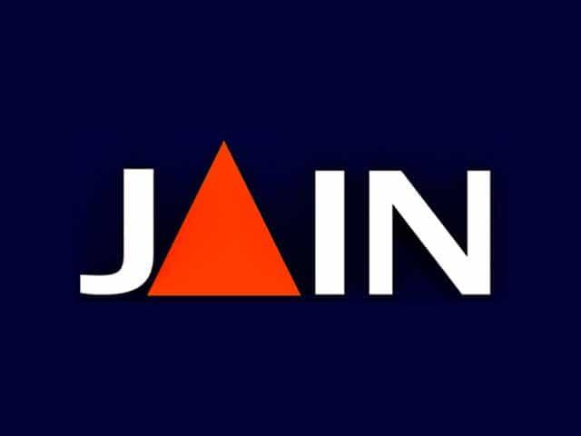Jain TV