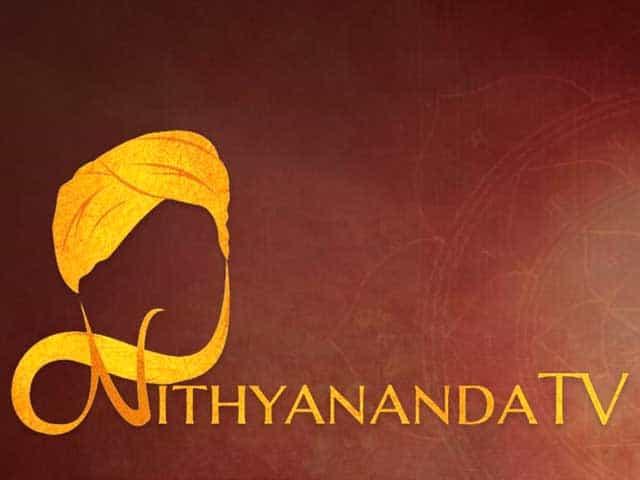 Nithyananda TV
