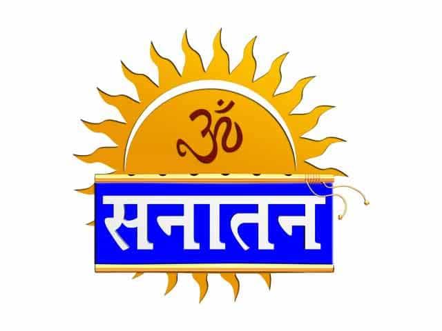 Sanatan TV, Live Streaming from India
