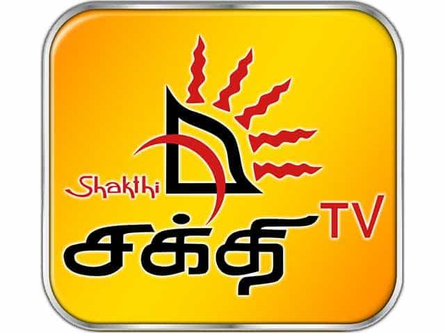 Shakti TV
