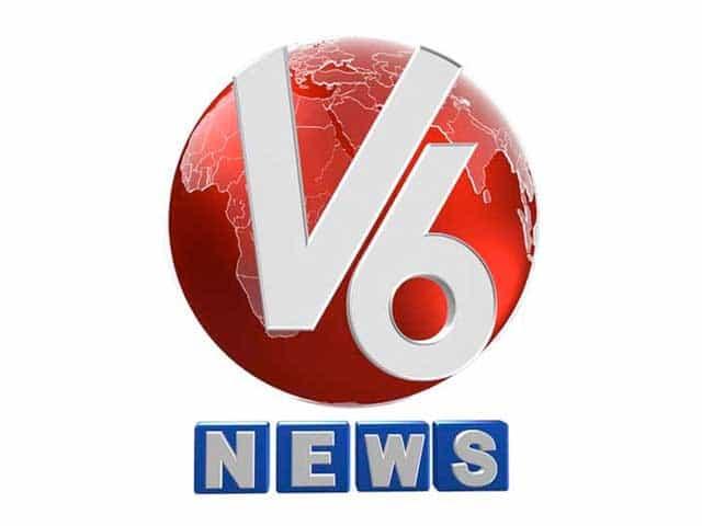 V6 News