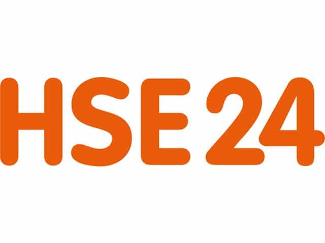 HSE 24 Italia, Live Streaming from Italy