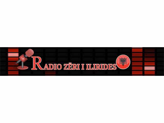 Radio Zeri i Ilirides