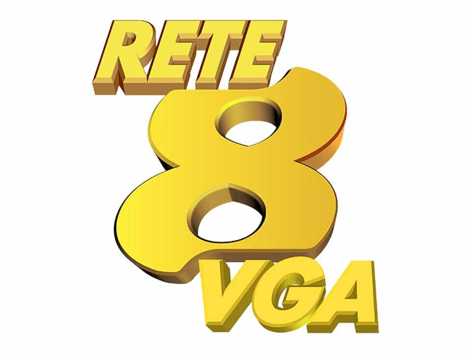 Rete 8 VGA