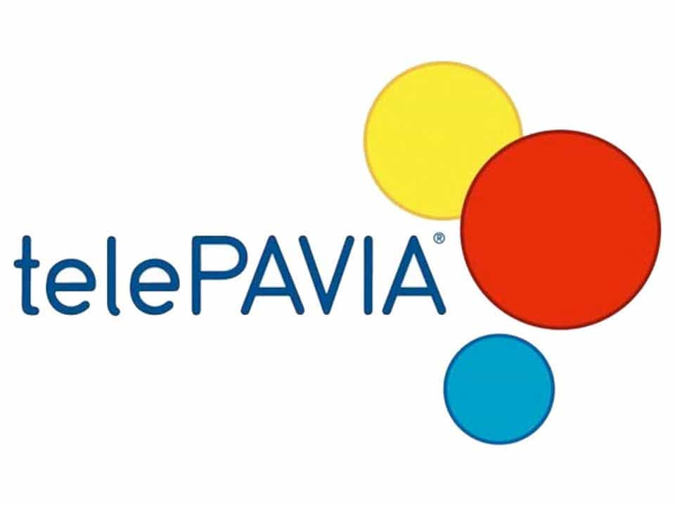TelePavia