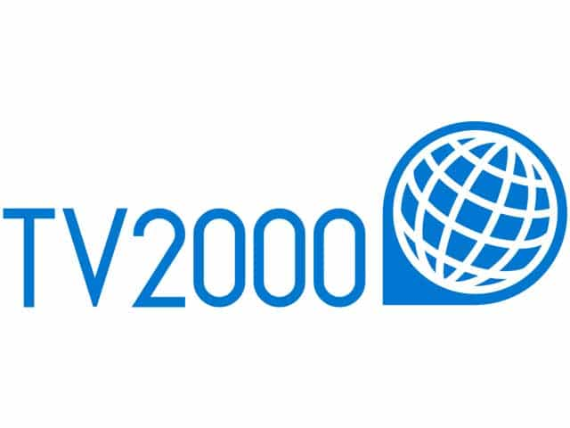 Tv2000, Live Streaming from Vatican City