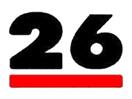 Kanal 26 Vivir, Canal de TV en Turkey