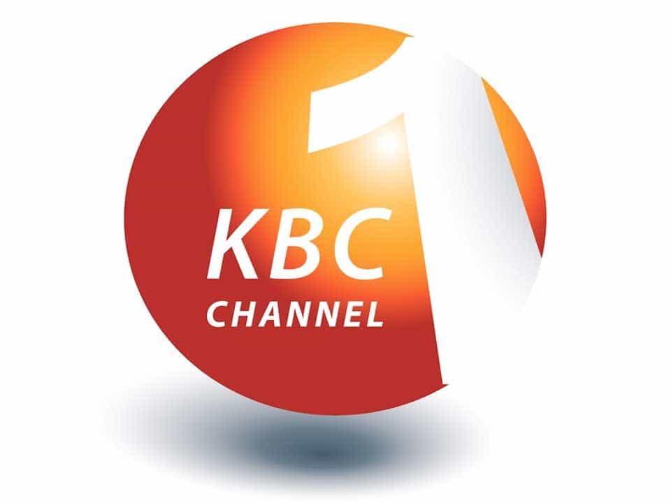 KBC Channel 1 TV