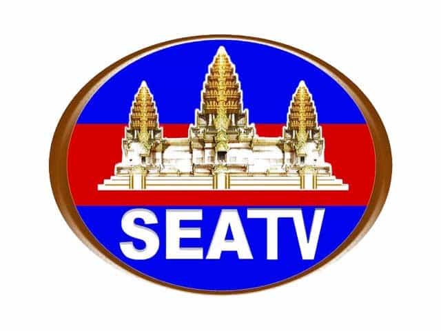 SEA TV Cultures, Live Streaming from Cambodia