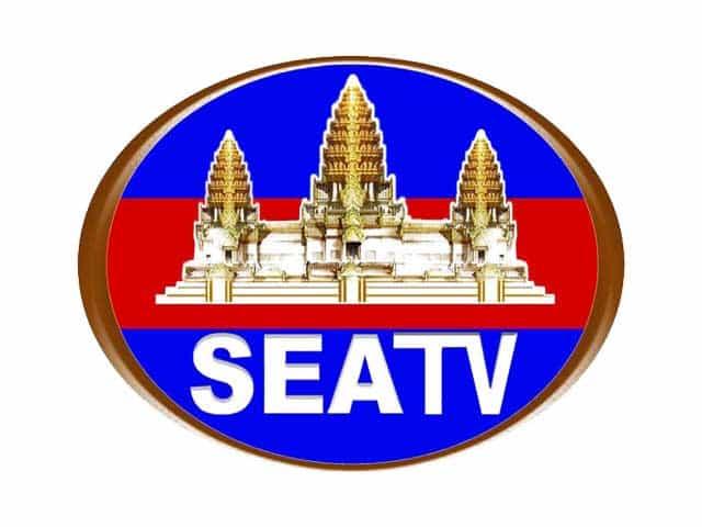 SEA TV General