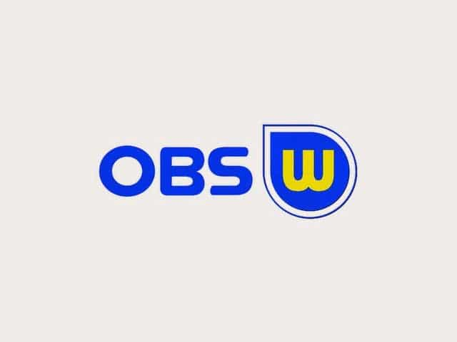 OBS W