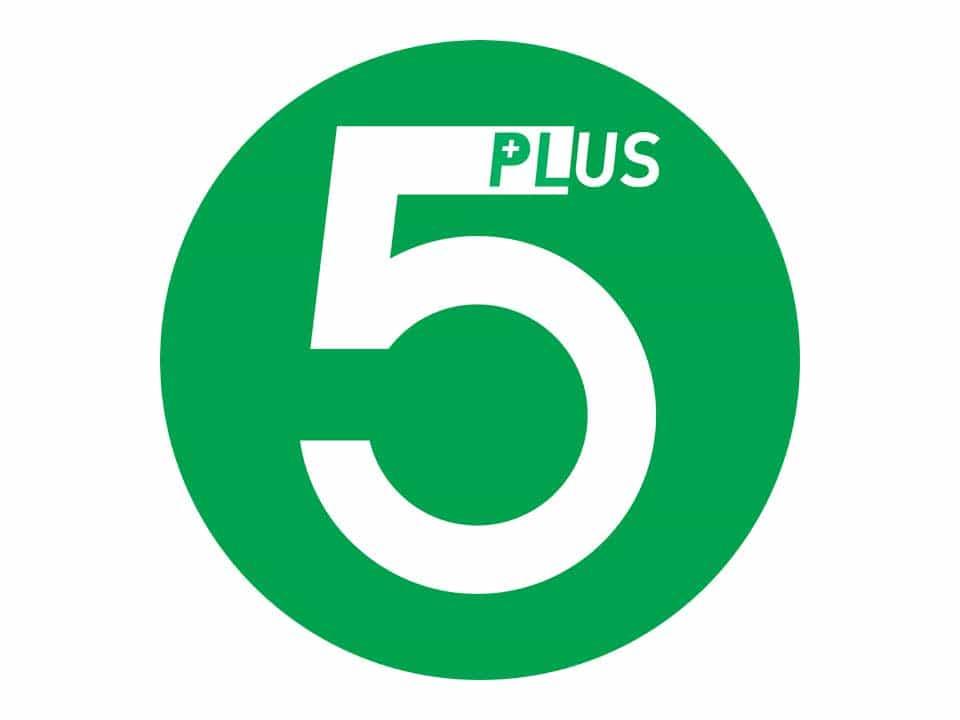 5 Plus TV