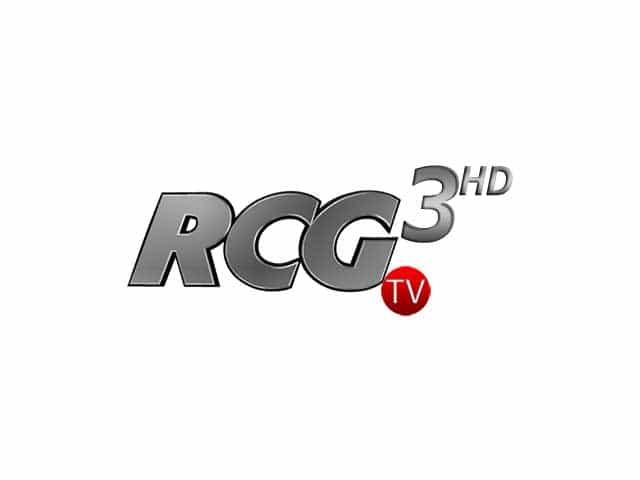 RCG TV-3