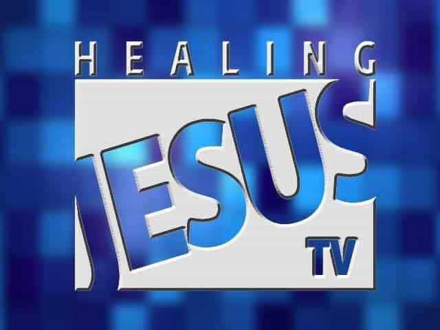 Healing Jesus TV, Live Streaming from Nigeria
