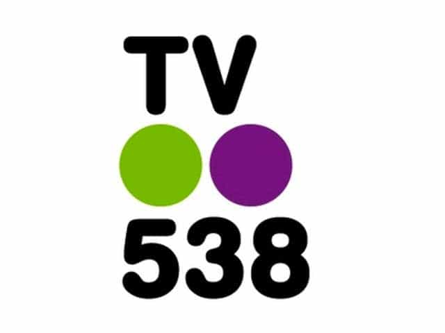 538 TV