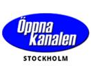 Öppna Kanalen Stockholm, Live Streaming from Sweden